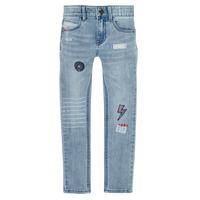 Vêtements Garçon Jeans slim Ikks XR29053
