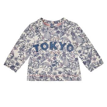 Kleidung Mädchen Sweatshirts Ikks XR15020