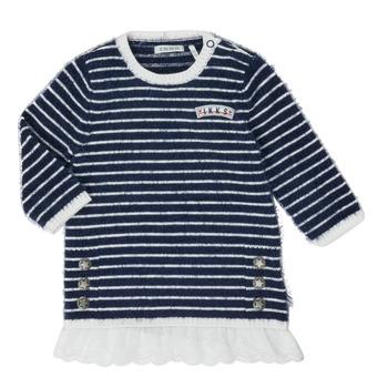 Vêtements Fille Robes courtes Ikks XR30030