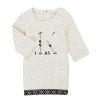 Vêtements Fille Robes courtes Ikks XR30180