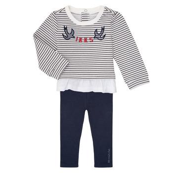 Abbigliamento Bambina Completo Ikks XR36030