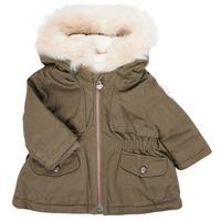 Kleidung Mädchen Parkas Ikks XR42020