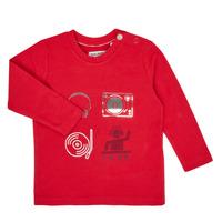 Vêtements Garçon T-shirts manches longues Ikks XR10011