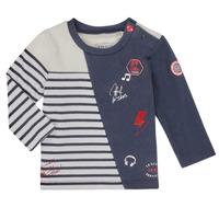 Kleidung Jungen Langarmshirts Ikks XR10041