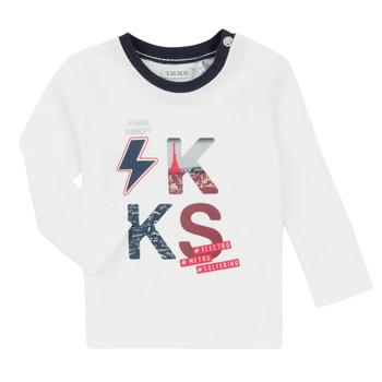 Vêtements Garçon Ensembles enfant Ikks XR36001