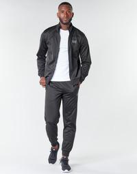 Kleidung Herren Jogginganzüge Emporio Armani EA7 TRAIN CORE ID M T-SUIT TT FZ CH PL