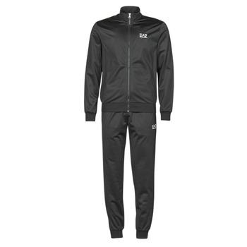 Vêtements Homme Ensembles de survêtement Emporio Armani EA7 TRAIN CORE ID M T-SUIT TT FZ CH PL