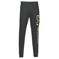 Vêtements Homme Pantalons de survêtement Emporio Armani EA7 TRAIN LOGO SERIES M PANTS