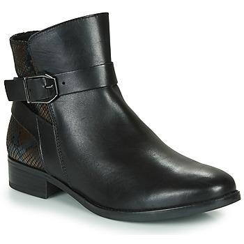 Schuhe Damen Boots Caprice 25331-045
