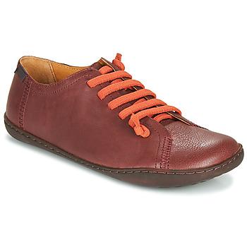 Schuhe Damen Derby-Schuhe Camper PEU CAMI