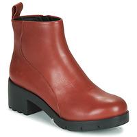 Schuhe Damen Low Boots Camper WND0