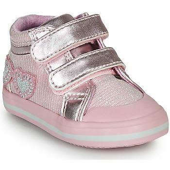 Scarpe Bambina Sneakers alte Chicco GEORGIAN