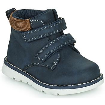Chaussures Garçon Baskets montantes Chicco FLOK