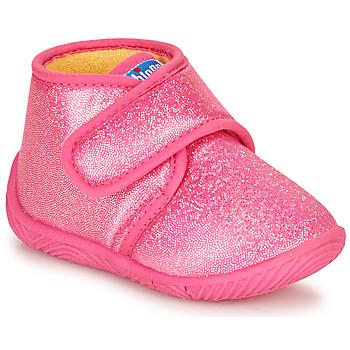 Schuhe Mädchen Hausschuhe Chicco TAXO