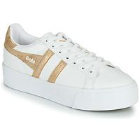 Scarpe Donna Sneakers basse Gola ORCHID PLATEFORM