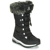 Chaussures Fille Bottes de neige KAMIK PRAIRIE