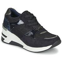 Scarpe Donna Sneakers basse Tom Tailor 92610-BLEU