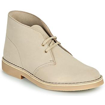 Chaussures Homme Boots Clarks DESERT BOOT 2