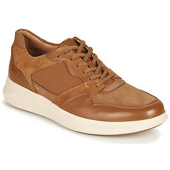 Chaussures Homme Baskets basses Clarks UN GLOBE RUN