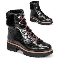 Chaussures Femme Boots Clarks ORIANNA HIKER