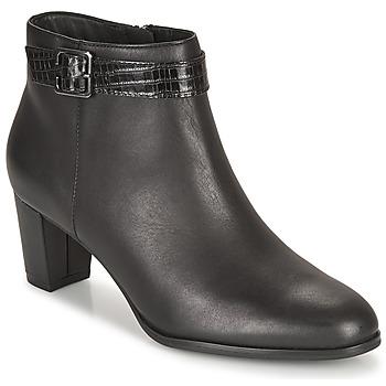 Chaussures Femme Bottines Clarks KAYLIN60 BOOT
