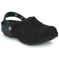 Chaussures Sabots Crocs CLASSIC FUZZ MANIA CLOG