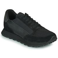 Chaussures Homme Baskets basses Armani Exchange XV263-XUX083 Noir
