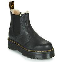 Chaussures Femme Boots Dr Martens 2976 QUAD FL