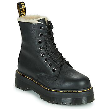 Chaussures Femme Boots Dr Martens JADON FL