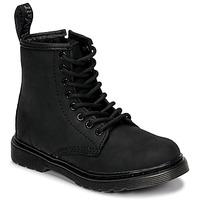 Schuhe Kinder Boots Dr Martens 1460 SERENA MONO J