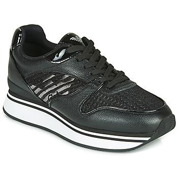 Chaussures Femme Baskets basses Emporio Armani X3X046-XM547