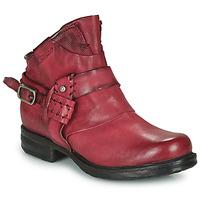 Chaussures Femme Boots Airstep / A.S.98 SAINT EC STRAPE