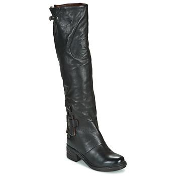 Chaussures Femme Bottes ville Airstep / A.S.98 NOVA 17 HIGH