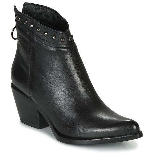 Chaussures Femme Bottines Mjus TEP