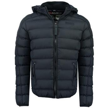 Abbigliamento Bambino Piumini Geographical Norway BOMBE BOY
