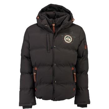 Abbigliamento Bambino Piumini Geographical Norway VERVEINE BOY