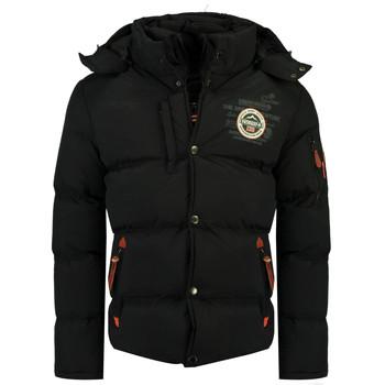 Vêtements Garçon Doudounes Geographical Norway VERVEINE BOY