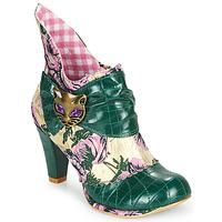 Chaussures Femme Bottines Irregular Choice MIAOW
