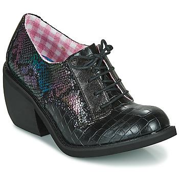 Chaussures Femme Derbies Irregular Choice TIPPLE
