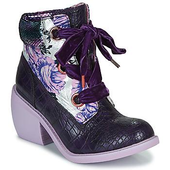 Chaussures Femme Boots Irregular Choice SCARPER