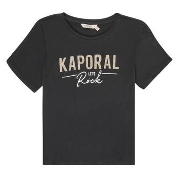 Vêtements Fille T-shirts manches courtes Kaporal MAPIK