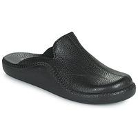 Chaussures Homme Chaussons Romika Westland MONACO 202G Noir