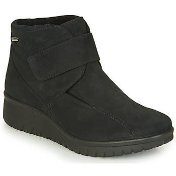 Chaussures Femme Boots Romika Westland CALAIS 53 Noir