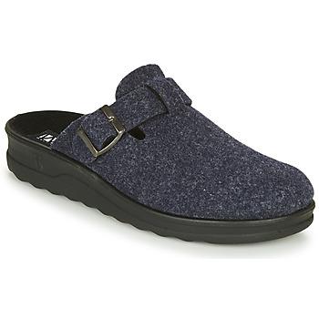 Chaussures Homme Chaussons Romika Westland METZ 240 Bleu