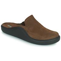 Schuhe Herren Hausschuhe Romika Westland MONACO 202