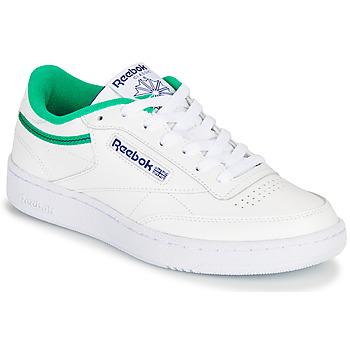 Chaussures Baskets basses Reebok Classic CLUB C 85
