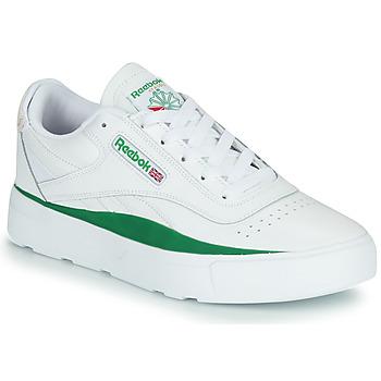 Schuhe Sneaker Low Reebok Classic REEBOK LEGACY COURT Weiß / Beige
