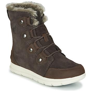 Chaussures Femme Boots Sorel SOREL EXPLORER JOAN