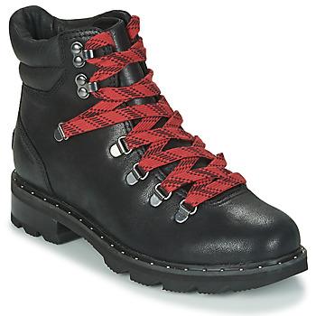 Chaussures Femme Boots Sorel LENNOX HIKER