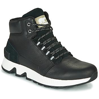 Scarpe Uomo Sneakers alte Sorel MAC HILL MID LTR WP